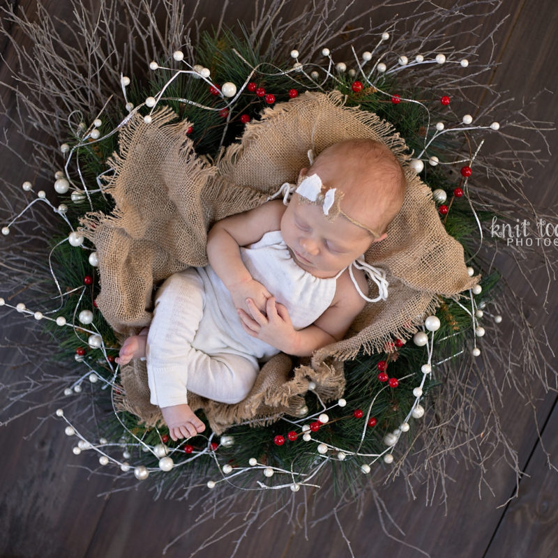 Central MA Newborn Photographer |Knit Together Photography