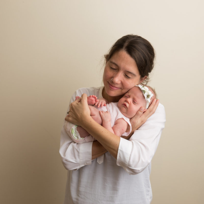 Literacy Specialist, Olivia Byler | Knit Together Photography | Central MA Newborn Photographer