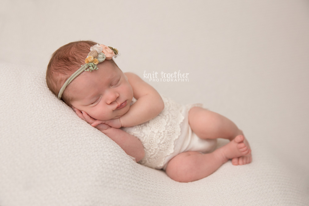 Worcester Newborn Photographer