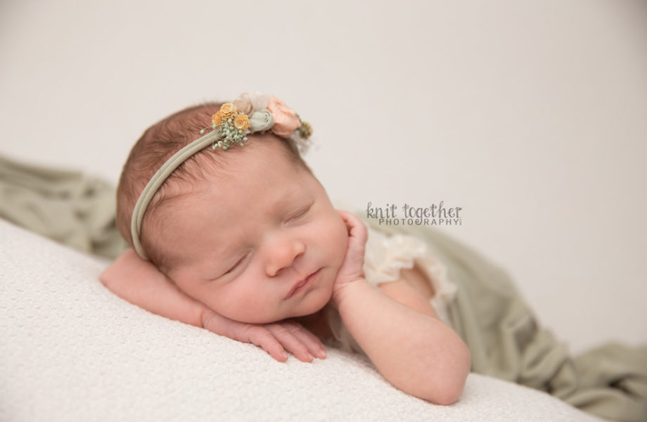 How To Prepare For Your Newborn Session