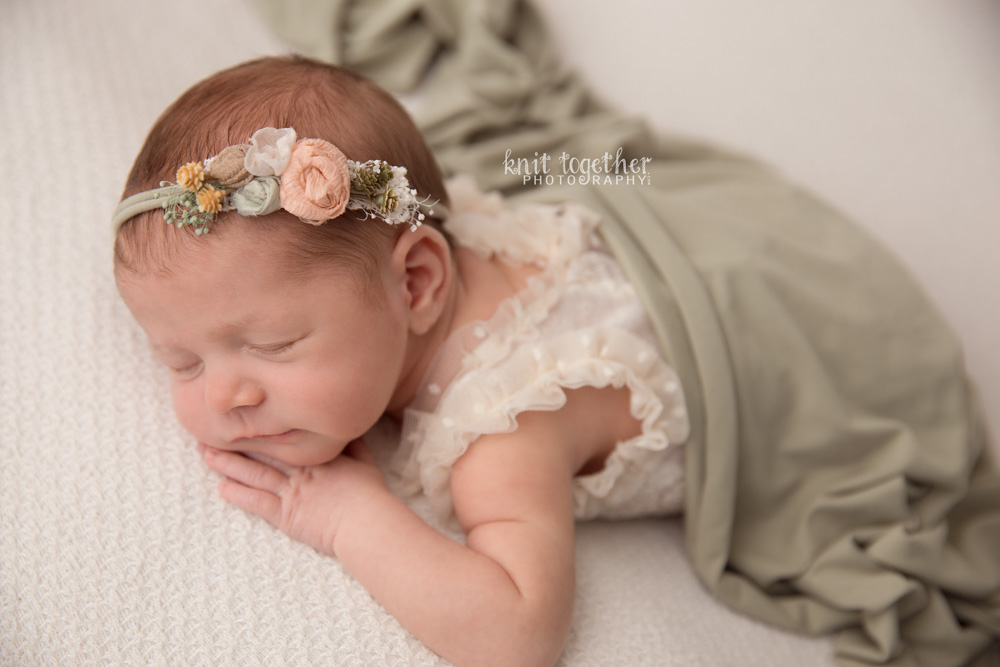 Worcester MA Newborn Photographer