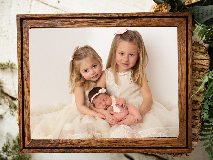 Family Print PHotographer Massachusetts
